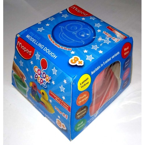 Maped Color Peps Modelling Dough 140g