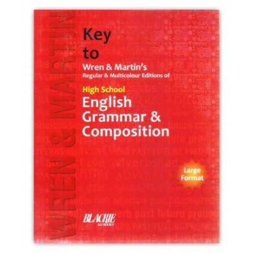 S. Chand Key to High School English Grammar & Composition